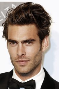 mens comb over hairstyles