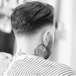 casual-brush-back-with-low-fade