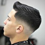 low-fade-with-sculpted-comb-over