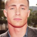 tapered-buzz-cut