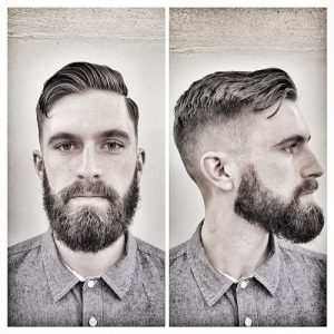 ivy league undercut