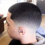 Shape Up WIth Low Fade
