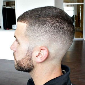 Basic High And Tight