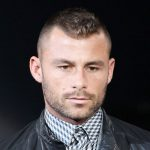 high and tight textured fringe