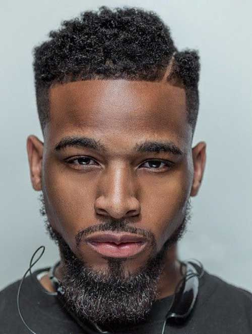35 Black Men S Haircuts For Edgy Clean Classic Looks