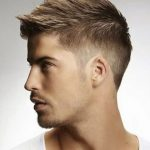 mens pomade hairstyle