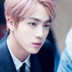 Mens Korean Hairstyles – Centre-Parted K-Pop Hairstyle