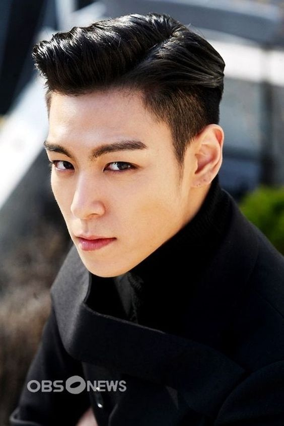 Cool Korean Hairstyles For Men Korean Hair Trends For Men