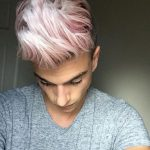 Dyed-Mens-Hairstyles