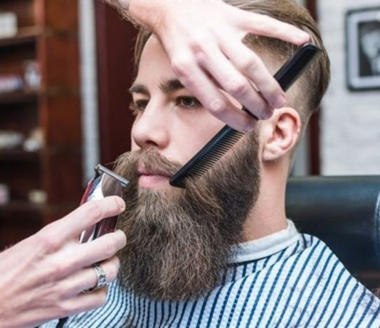 Cool Beard Styles 2019