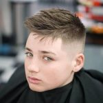 Tapered-Haircuts-for-Boys