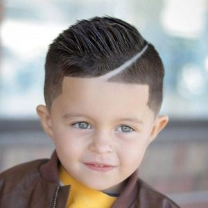Unique-Toddler-Cuts