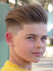 unique-haircuts-for-boys