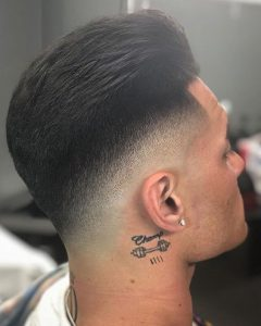 best-Line-Up-Haircut
