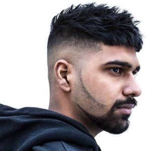 Great-Beard-fade