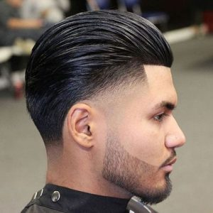 Simple-Line-Up-Haircut