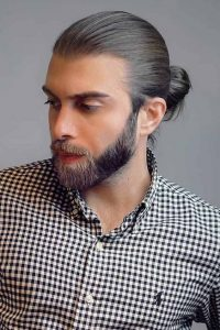Sleek-Samurai-Hair
