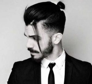 Sleek-Samurai-Hairstyles