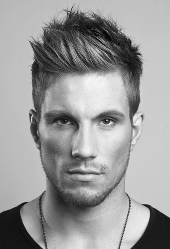 Best Short Sides Long Top Hairstyles