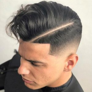 parted-Best-Short-Sides-Long-Top-Hairstyles