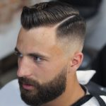 comb-over-fade-with-beard