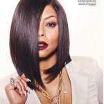 long bob hairstyles for black women