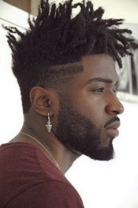 male haircuts