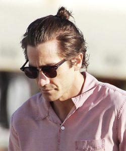 jake gyllenhaal long hair