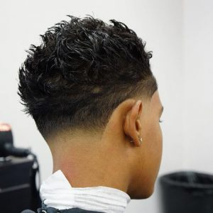 slick spikes blowout