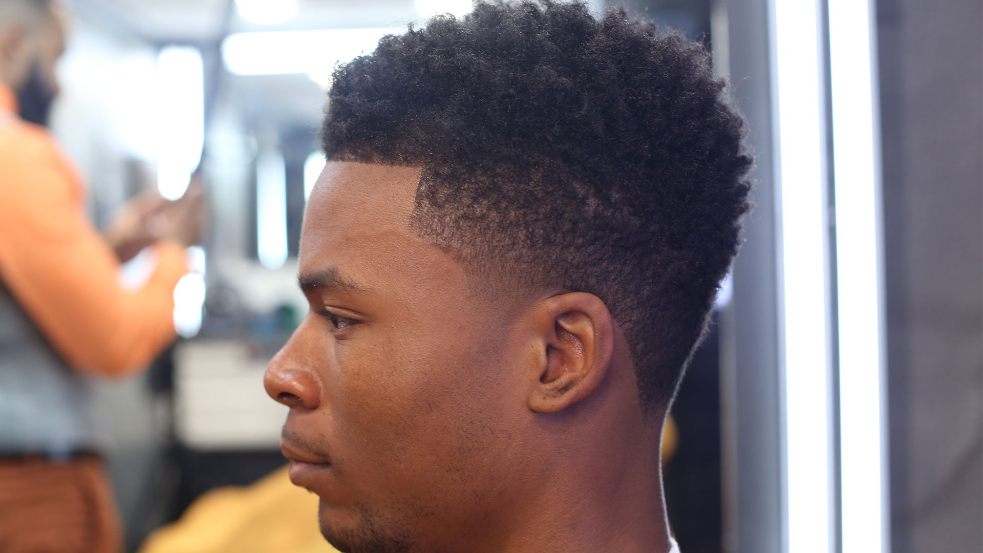 Drop Fade Cool Haircuts For Men 40