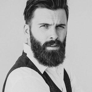 Extra Full Beard