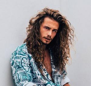 ultra long curls