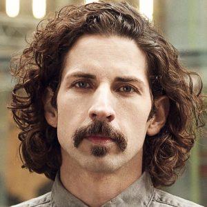zappa mustache