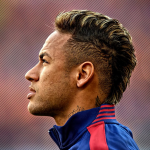 neymar jr mohawk haircut