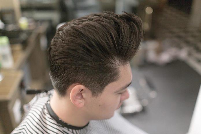 Greaser Hair Styles for Men