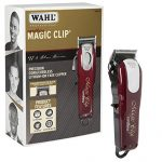 Best Clippers for Fades and Tapers