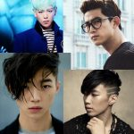 Korean Mens Hairstyles Featured Image