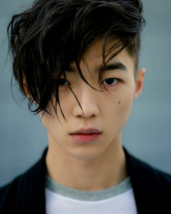Cool Korean Hairstyles for Men | Korean Hair Trends For Men