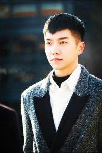 Short Korean Haircut