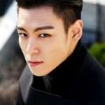Mens Korean Hairstyles – Sleek Side Parted Style