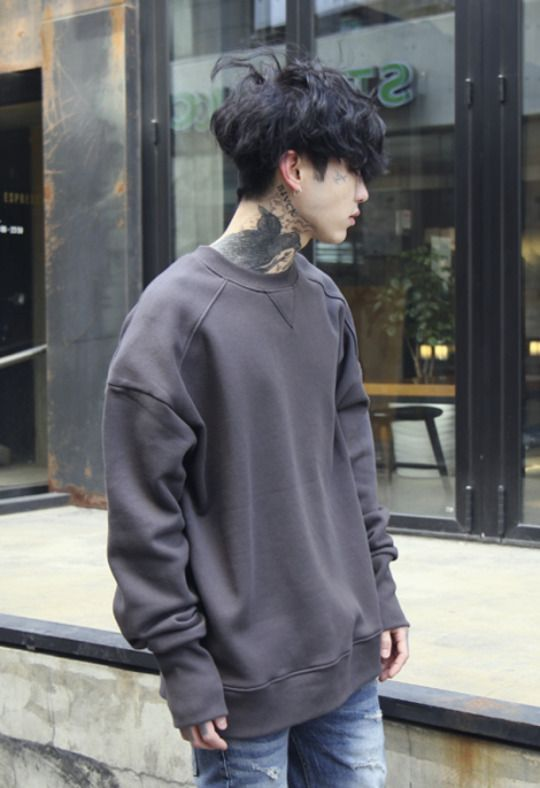 Cool Korean Hairstyles for Men | Korean Hair Trends For Men