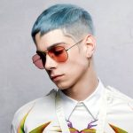 Punk Hairstyles for Men – Modern Cyber Punk Style