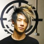 Punk Hairstyles for Men – Sharp and Angular Spikes