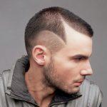 Punk Hairstyles for Men – Unique Shaved Details