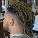 Edge Up Low Fade
