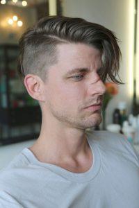 skater hair
