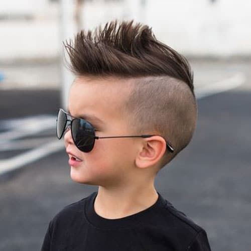 Adorable-Cute-Cuts-For-Boys