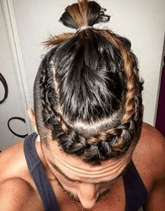 halo-french-braided-style-men