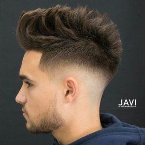 Amazing-mid-fade-haircut