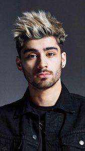 Blonde-Zayn-Malik-Haircuts